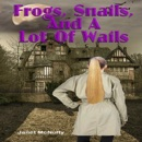 Frogs, Snails, and a Lot of Wails: A Mellow Summers Paranormal Mystery, Book 2 (Unabridged) MP3 Audiobook
