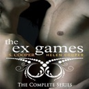 The Ex Games Boxed Set: The Complete Series (Unabridged) MP3 Audiobook