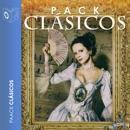 Pack Grandes Clásicos [Great Classics Pack] (Unabridged) MP3 Audiobook