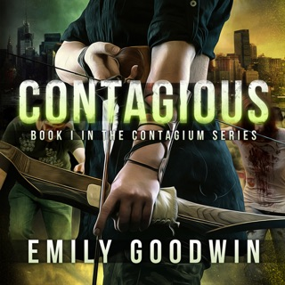Contagious: Contagium, Book 1 (Unabridged) E-Book Download
