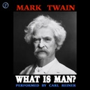 What Is Man? MP3 Audiobook