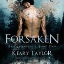 Forsaken: Fall of Angels, Book 2 (Unabridged) MP3 Audiobook