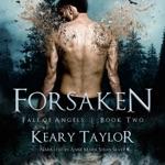 Forsaken: Fall of Angels, Book 2 (Unabridged)