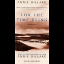 For the Time Being (Unabridged) MP3 Audiobook