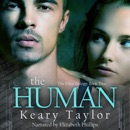 The Human: The Eden Trilogy Book 2 (Unabridged) MP3 Audiobook