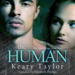 The Human: The Eden Trilogy Book 2 (Unabridged)
