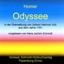 Odyssee MP3 Audiobook