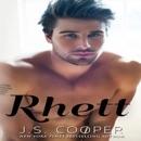 Rhett (Unabridged) MP3 Audiobook