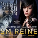 Oaths of Blood: Ascension, Book 2 (Unabridged) MP3 Audiobook