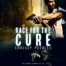 The Zombie Chronicles, Book 2: Race for the Cure (Apocalypse Infection Unleashed, Volume 2) (Unabridged) MP3 Audiobook