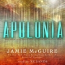 Apolonia (Unabridged) MP3 Audiobook