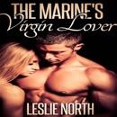 The Marine's Virgin Lover: The Denver Men Series, Book 2 (Unabridged) MP3 Audiobook