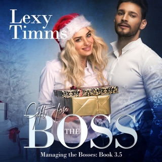 Gift for the Boss: Managing the Bosses, Book 3.5 (Unabridged) E-Book Download
