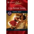Santa, Baby (Unabridged) MP3 Audiobook