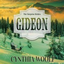 Gideon: The Surprise Brides (Unabridged) MP3 Audiobook
