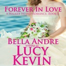 Forever In Love: A Walker Island Romance Book 5 (Unabridged) MP3 Audiobook