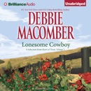Lonesome Cowboy: A Selection from Heart of Texas, Volume 1 (Unabridged) MP3 Audiobook