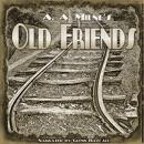 Old Friends (Unabridged) MP3 Audiobook