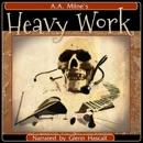 Heavy Work (Unabridged) MP3 Audiobook