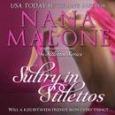 Sultry In Stilettos, Volume 2 (Unabridged) MP3 Audiobook
