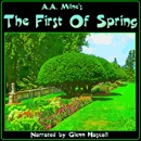 The First of Spring (Unabridged) MP3 Audiobook
