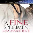 A Fine Specimen (Unabridged) MP3 Audiobook