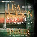 Sinister (Unabridged) MP3 Audiobook