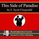 This Side of Paradise (Unabridged) MP3 Audiobook