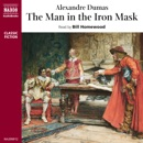 The Man in the Iron Mask MP3 Audiobook