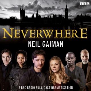 Neverwhere [Adaptation] E-Book Download
