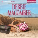 Dr. Texas: A Selection from Heart of Texas, Volume 2 (Unabridged) MP3 Audiobook