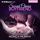 Second Chance Boyfriend: A Novel (Unabridged) MP3 Audiobook