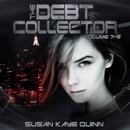 Debt Collector, Episodes 7-9 (Unabridged) MP3 Audiobook