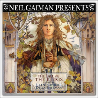 The Fall of the Kings (Unabridged) E-Book Download