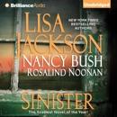 Sinister (Abridged) MP3 Audiobook