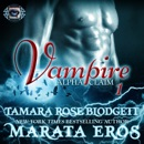 Vampire: Alpha Claim, Book 1 (Unabridged) MP3 Audiobook