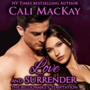Love and Surrender: The Billionaire's Temptation Series - The Ryker Family, Book 3 (Unabridged) MP3 Audiobook