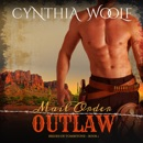 Mail Order Outlaw: The Brides of Tombstone, Book 1 (Unabridged) MP3 Audiobook
