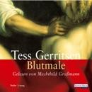 Blutmale: Maura Isles / Jane Rizzoli 6 MP3 Audiobook