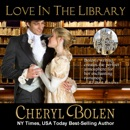 Love in the Library: The Brides of Bath Book 5 (Unabridged) MP3 Audiobook