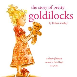 The Story of Pretty Goldilocks E-Book Download