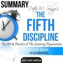 Peter Senge's The Fifth Discipline Summary & Analysis (Unabridged) MP3 Audiobook