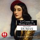 Le comte de Monte-Cristo 2 MP3 Audiobook