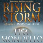Weather the Storm (Unabridged)