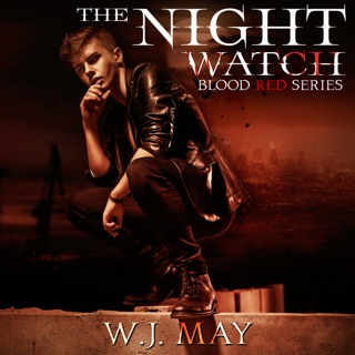 The Night Watch: Blood Red Series, Book 2 (Unabridged) E-Book Download
