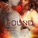 Found: Brides of the Kindred, Book 4 (Unabridged) MP3 Audiobook