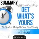 Kotlikoff, Moeller, and Solman's Get What's Yours (Unabridged) MP3 Audiobook