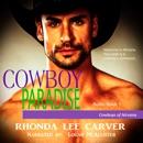 Cowboy Paradise: Cowboys of Nirvana, Book 1 (Unabridged) MP3 Audiobook