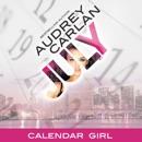 July: Calendar Girl, Book 7 (Unabridged) MP3 Audiobook