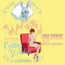 Unhoppy: The Case Files of Dr. Matilda Schmidt, Paranormal Psychologist #3 (Unabridged) MP3 Audiobook